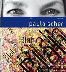 Paula Scher: No. 070: Design and Designer