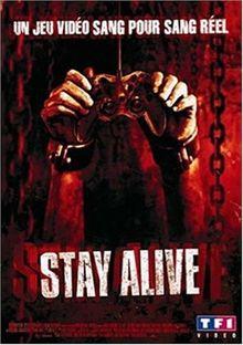 Stay Alive [FR Import]
