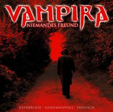 Vampira 05. Niemandes Freund: TEIL 5
