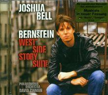 Westside Story Suite