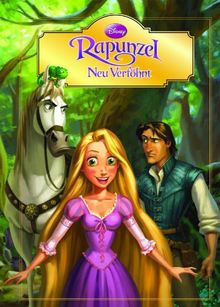 Disney Classic: Rapunzel: Neu verföhnt