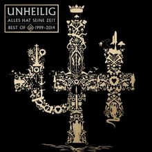 Alles hat seine Zeit - Best Of Unheilig 1999-2014 (Limited Deluxe Edition im Digipack)