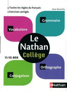 Le Nathan collège