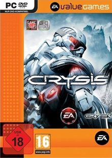 Crysis [EA Value Games]