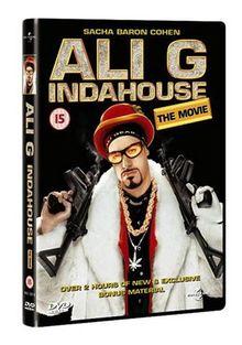 Ali G - Indahouse - The Movie [UK Import]
