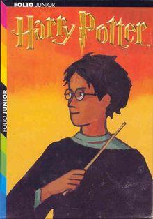 Harry Potter 1/4. Coffret 4 Volumes: 3 Bde.
