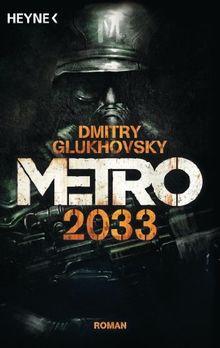 Metro 2033: Roman