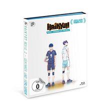 Haikyu!! Movie 2 - Gewinner und Verlierer [Blu-ray]