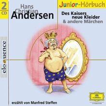Andersen Märchen 1 - Des Kaisers neue Kleider und andere Märchen