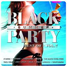 Best of Black Summer Party Vol.7