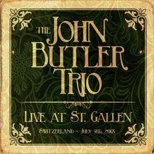 Live at St.Gallen