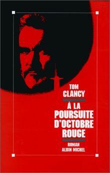 A La Porsuite D'Octobre Rouge