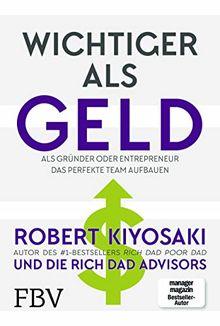 Wichtiger als Geld: Als Gründer oder Entrepreneur das perfekte Team aufbauen