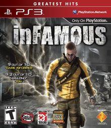 Infamous [DVD-AUDIO]