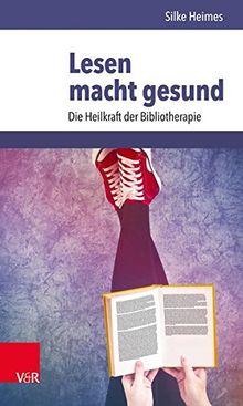 Lesen macht gesund: Die Heilkraft der Bibliotherapie