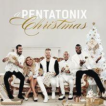 A Pentatonix Christmas Deluxe (German Deluxe Box)