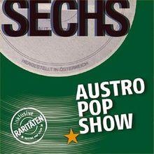 Austro Pop Show (Sechs)