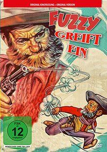 Fuzzy greift ein (1942) - Limited Edition