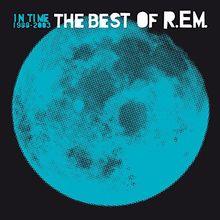 In Time: the Best of R.E.M.1988-2003 (2lp) [Vinyl LP]