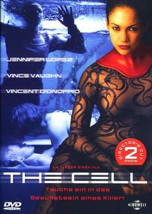 The Cell [Director's Cut] [2 DVDs]