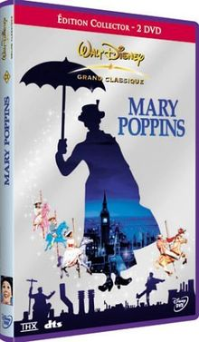 Mary Poppins - Édition Collector 2 DVD