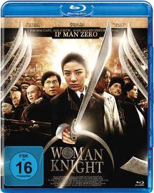 Woman Knight [Blu-ray]