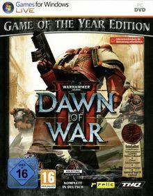 Dawn of War II -