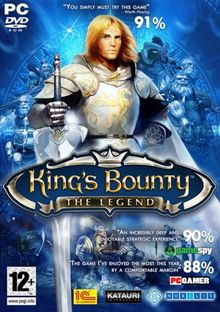 King's Bounty: The Legend [UK Import]