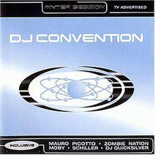DJ Convention-Winter Session