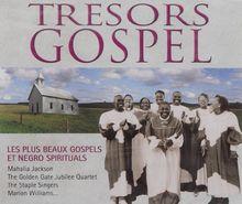 Tresors Gospel [Metal Box]