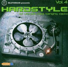 Hardstyle Vol.4