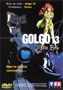 Golgo 13, Queen Bee