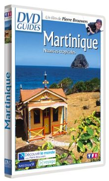 DVD Guides : Martinique, nuances tropicales [FR Import]