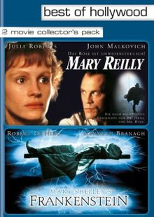 Mary Reilly/Mary Shelley's Frankenstein - Best of Hollywood (2 DVDs)
