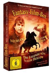 Fantasy-Film-Box *3 Filme!* [3 DVDs]