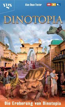 Dinotopia, Die Eroberung von Dinotopia