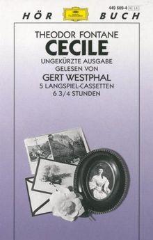 Cecile [Musikkassette]