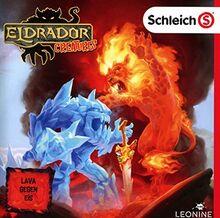 Schleich Eldrador Creatures CD 01