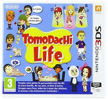 Third Party - Tomodachi Life Occasion [3DS] - 045496525514