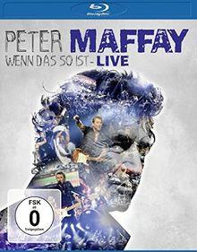 Peter Maffay - Wenn das so ist - Live [Blu-ray]