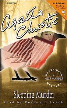 Sleeping Murder: A Miss Marple Mystery (Mystery Masters)