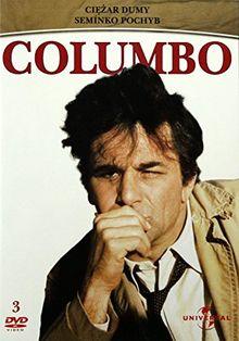 Columbo: Dead Weight [Region 2] (IMPORT) (Keine deutsche Version)