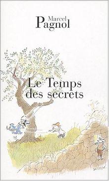 Le temps des secrets: Souvenirs d'enfance, 3 (Poche)