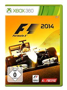 F1 2014 - [Xbox 360]
