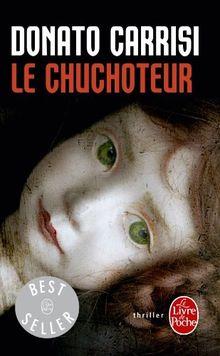 Le Chuchoteur-Px Lecteurs Policiers 2011
