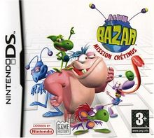 Pet Alien : Nintendo DS , FR