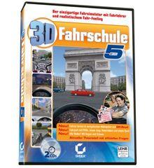 3D Fahrschule 5 (DVD-Box)