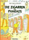 Tim und Struppi, Carlsen Comics, Bd.5, Die Zigarren des Pharaos: Die Zigarren DES Pharoas