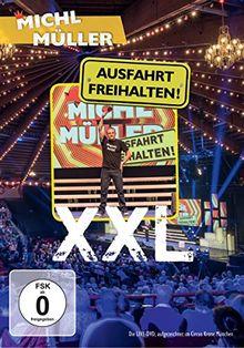 Michl Müller - Ausfahrt Freihalten! XXL