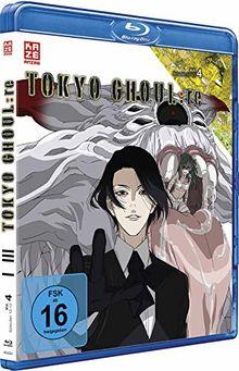 Tokyo Ghoul:re (3.Staffel) - Blu-ray 4